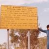 毎日更新 1983年 バックトゥザ 昭和58年10月14日 オーストラリア一周 バイク旅 112日目  23歳 初志貫徹 再挑戦道 紛失多数ヤマハXS250  ワーキングホリデー ワーホリ  タイムスリップブログ シンクロ 終活