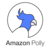 Amazon PollyをPythonから使ってみる