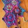 編み編みクラブでした。