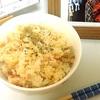 祝27歳★Hey!Say!JUMP伊野尾慧さんの誕生日をお祝いしたくて1ヶ月ぶりにお米を炊きました。