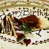 【印西】「イタリアンダイニングMAO」さんで誕生日ディナー