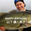 3代目JSB♡山下健二郎 Happy Birthday!!