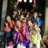 9月30日 上星川杉山神社秋祭り