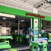 プラアーティット通りにあるベトナム風ヌードル店「クンデーン・クイジャップ・ユアン」@カオサン・旧市街