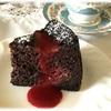 【グルテンフリー】チョコレートケーキ