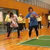 愛知県協会 生きがい練習会