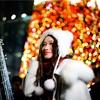 聖诞夜-上海のクリスマスの雰囲気を楽しもうと撮影会に参加