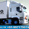 Safe Transportation Services for Any Kind of Moving to New Places