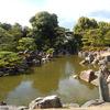 庭園48 二条城庭園「八陣の庭」「清流園」「本丸庭園」