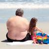 男性と女性では、肥満や健康上の危険な問題が違うことが海外で話題に!