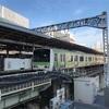 JR駅のアナウンス