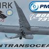 【FSX】【P3D】PMDG737NGX用 JTA B737-800 JA01RK 塗装 v3.1 【17.05.01更新】
