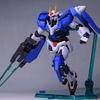 ROBOT魂 ダブルオーガンダム用GNソードIII レビュー
