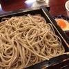 上野御徒町『心洗庵』で蕎麦の豊富なランチセットで満腹!