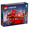 レゴ(LEGO) クリエイター エキスパート 「ロンドンバス(10258)」 レゴ ストアにて7月25日から先行販売