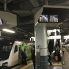 信州の列車旅。リゾートビューふるさと号からの、軽井沢リゾート号。
