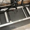 グロータック GT-Roller T1 に発射防止ローラーを取付!安心感が向上!