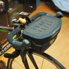 【レビュー】オルトリーブ アルティメイト6Sプラス 自転車用フロントバッグ