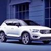 ボルボの新型SUV「XC40」が出るのはいいんですが!