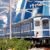 「セミ集中電源方式を採用」12系客車