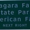 【アメリカ横断】ナイアガラの滝を求めて。バッファローでは食料調達が欠かせません