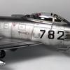1/32 キネティック F86 F40 セイバー 航空自衛隊