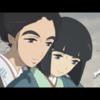 女優・杏を美しく映しているアニメーション『百日紅』