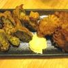 ふきのとうの天ぷらと自然派コロンバール
