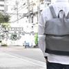 【レビュー】荷物は必要なものだけ。コンパクトデザインの「モレスキン クラシックフォールドオーバーバックパック」