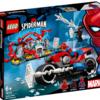 レゴ(LEGO) マーベル スーパー・ヒーローズ 2019年前半の新製品画像が公開されています。