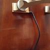 ウッドベースのピックアップ Realistのレビュー/Product Review: Realist Transducer For Double Bass
