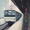 首都圏でもまだまだ現役の、205系電車を集めてみた。