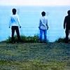 仮面ライダーギャレン 道連れ 海に消失『仮面ライダー剣』第47話
