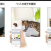 見守りカメラ ますますカンタン化 → Windowsでも使える!?