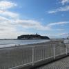 境川サイクリングロードを経由して江ノ島まで行ってみた(境川サイクリングロード→江ノ島往復53km)