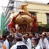 牛嶋神社 ご祭礼 2016年!!(6)