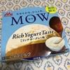 MOWリッチヨーグルト味