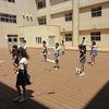 5年生:トーチの練習