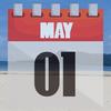 【罰金300ペソ】今日から5月!医療崩壊中のパラワン島ライフ!