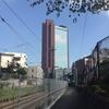 東京旅行二日目(7)。世田谷八幡宮と太子堂八幡神社。河内源氏、源義家の足跡