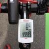 ロードバイク5000km