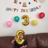 ぼん3歳誕生日おめでとう!