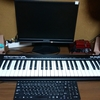 DTMの必需品!MIDIキーボ-ド選びを考える!その2《鍵盤の大きさて…》