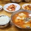 汝矣島 해장に食べたい絶品テグタン@뒤푸리