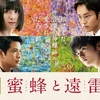 【日本映画】「蜜蜂と遠雷〔2019〕」ってなんだ?