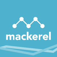 Mackerelアンテナ