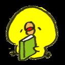 Bookworm's Blog