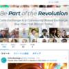 CoinsExchange Twitter※わずか90人!爆上げ前CXトークンの情報があるかもしれない?【公式】