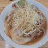 徒然日記 - ネギチャーシュー麺