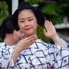 京都・上七軒 - 上七軒盆踊り 盆踊り編